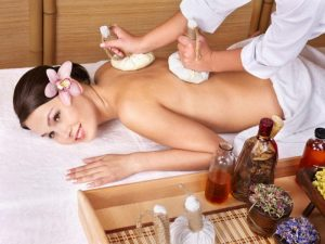 Benefits of massage for women